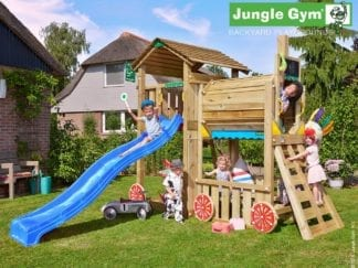 Jungle Gym Combinations