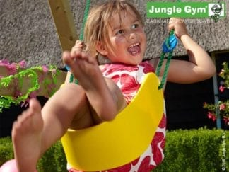 Jungle Gym sling swing kit swinging accessories