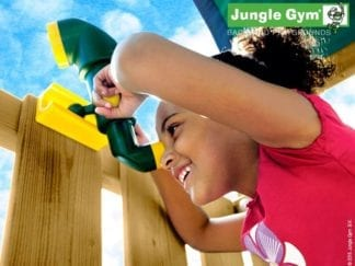 Jungle Gym peekoscope accessories