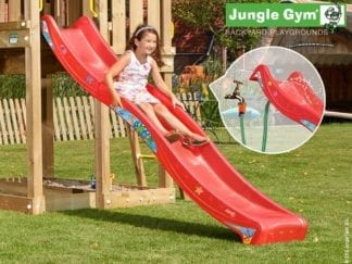 Jungle Gym Slides