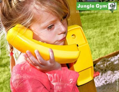 Jungle Gym fun phone accessories