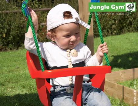 Jungle Gym baby swing kit swinging accessories