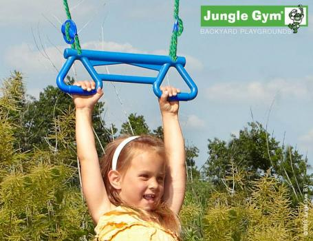 Jungle Gym monkey bar kit swinging accessories