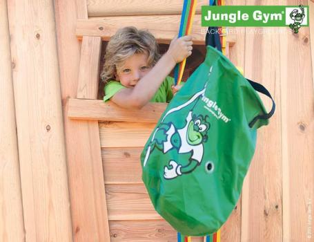 Jungle Gym bucket module accessories