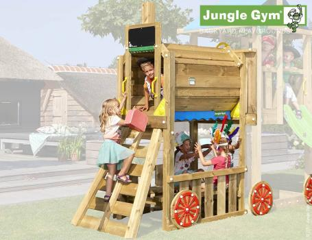 Jungle Gym train module