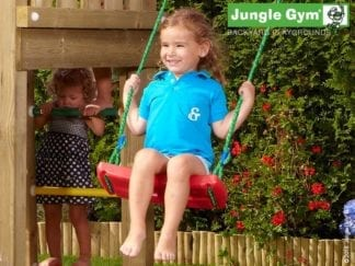 Jungle Gym swing seat kit swinging accessories